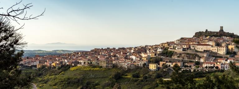 Osilo, Sassari, Italy